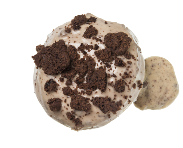 cookies and cream