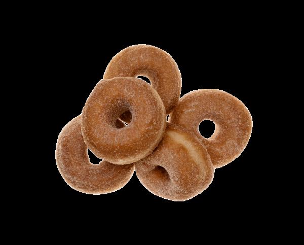 Mini Donut Cinnamon (2)