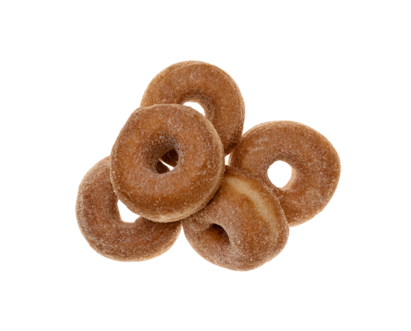 Mini Donut Cinnamon (2)