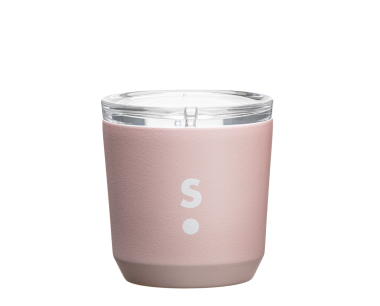 Pink Kinto To Go Tumbler 240ml